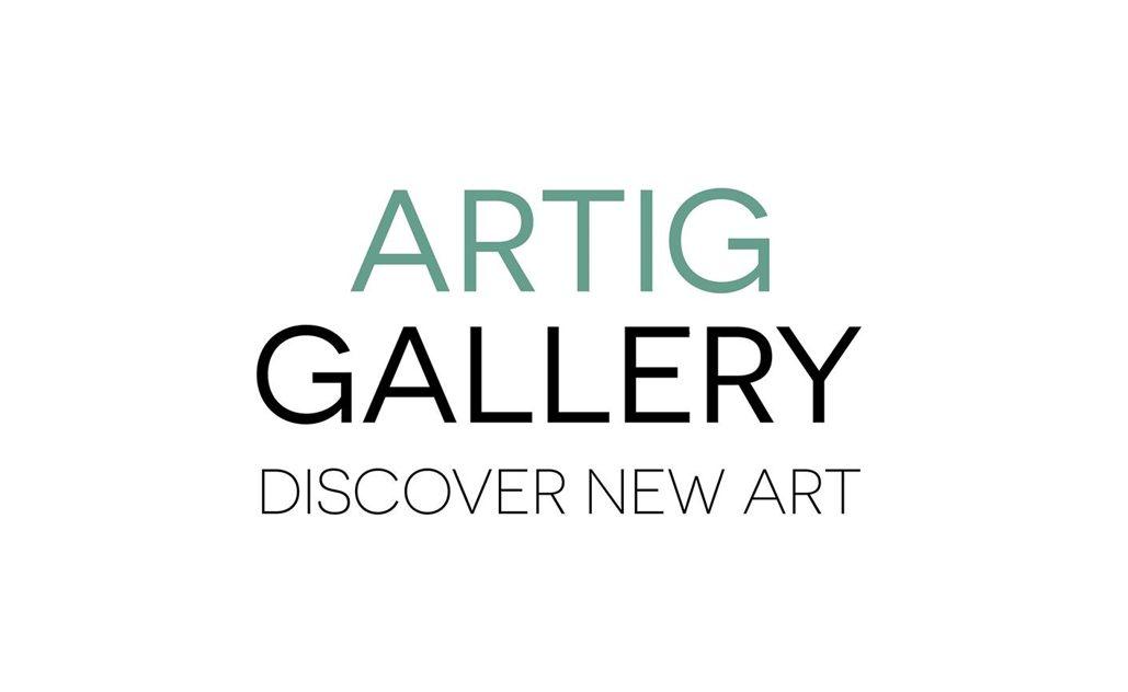 Logo de Artig Gallery