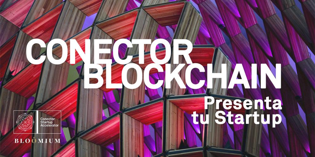Conector Blockchain en colaboración con Bloomium