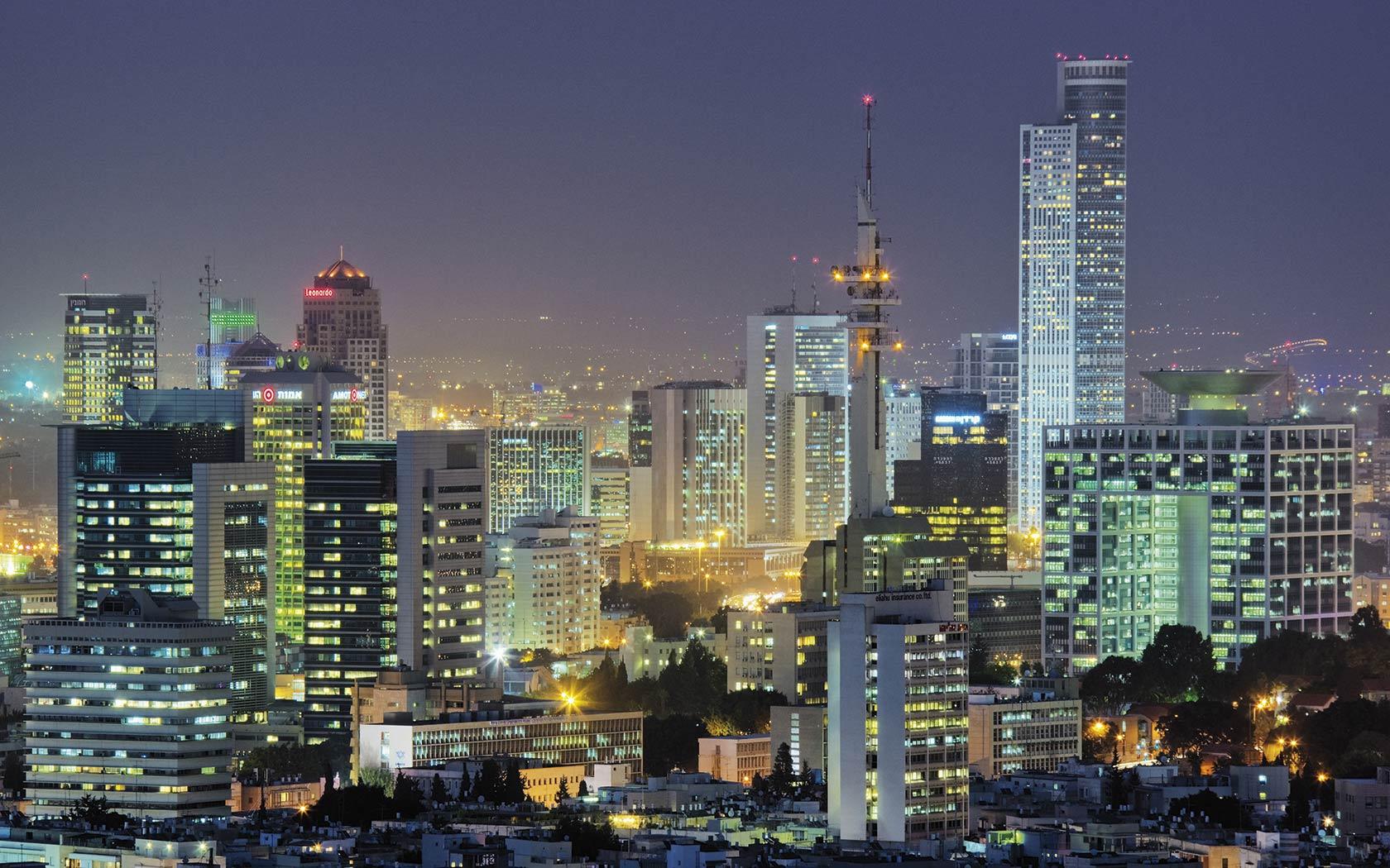 ecosistema emprendedor israel