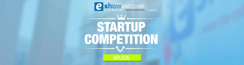 eshow_startupcompetition_BARCELONA2017