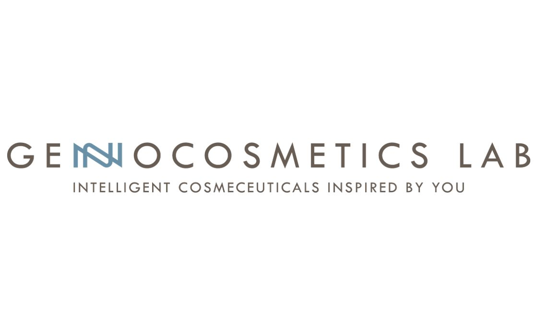 Genocosmetics logo